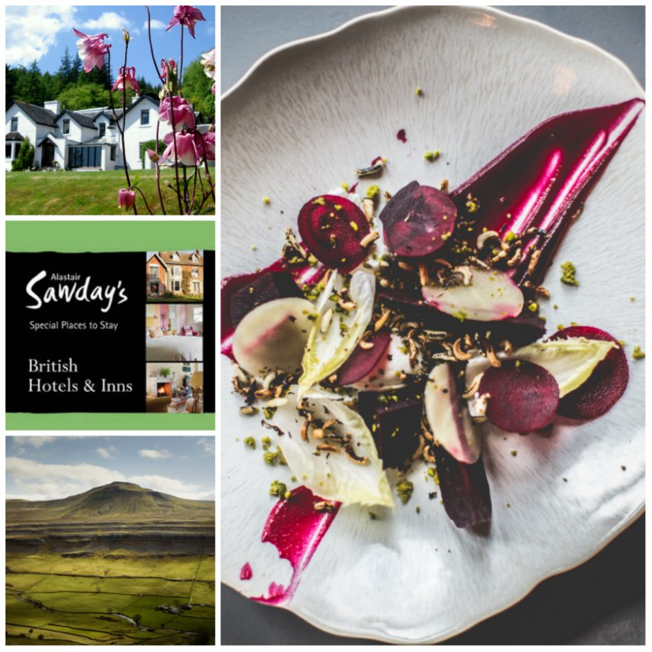 The best hotels in Britain; meet our 2015 award winners