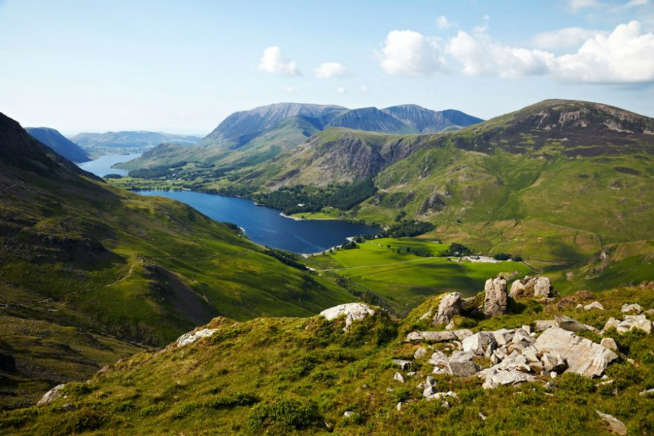 Why the Lake District needs you this Spring