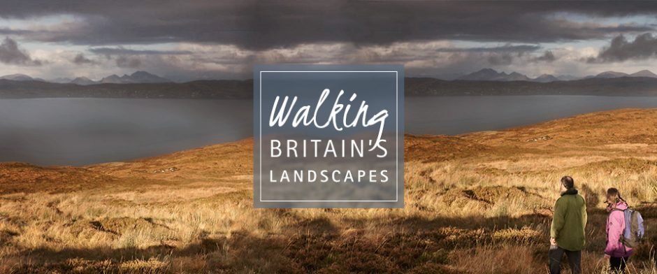 Walking 'long-loved Duddon' with Wordsworth by Christopher Somerville