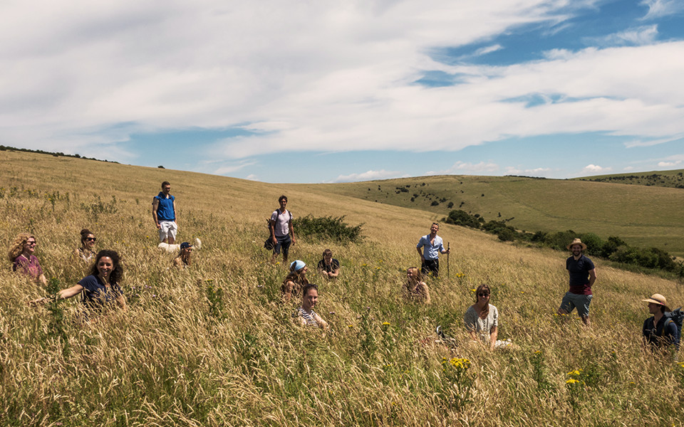 what is a modern pilgrimage?
