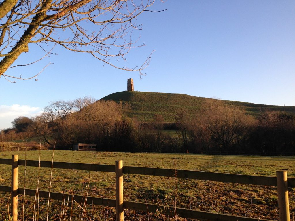glastonbury-tor-SOMERSET-EASTER