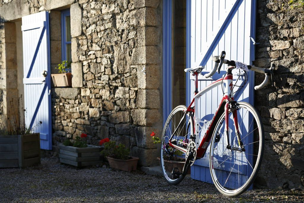 la_chaumine - Cycling in France